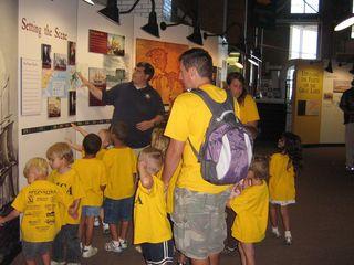 Erie Maritime Museum 1